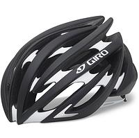 Велошлем Giro Aeon матовый/чёрный/белый, M (55-59) (GT)