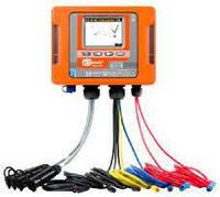 Аналізатор параметрів якості електричної енергії PQM-700