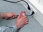 Тестер целостности цепи испытано в соответствии с EN 61010/DIN VDE 0100 - 410/IEC 1010, фото 2
