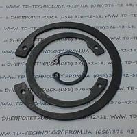 Стопорные кольца внутренние ГОСТ 13943-86