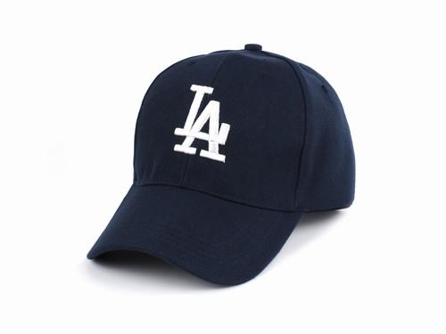 Бейсболка спортивная мужская LA