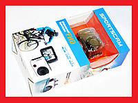Экшн-камера F40 Sportscam Full HD 1080P, фото 1