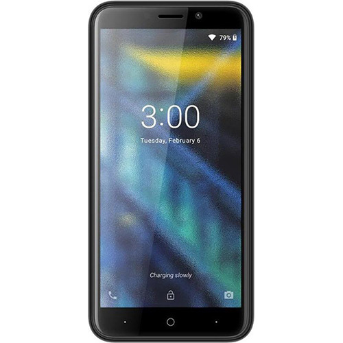 Doogee X50L 1/16Gb Black\Blue EU