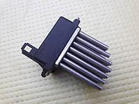 Резистор печки ауди а6 с5 audi a6 c5 4B0820521 оригинал бу, фото 1