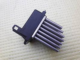 Резистор печки ауди а6 с5 audi a6 c5 4B0820521 оригинал бу