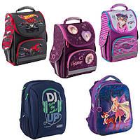 Рюкзаки шкільні (молодша школа)
