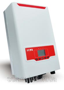 Сетевой инвертор SAJ Suntrio Plus 5 K, 5 кВт