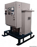 Трансформаторная подстанция КТПОБ-80 кВА 0,38 кВ для прогрева бетона