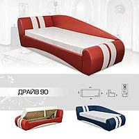 Ліжко Драйв 90, фото 1