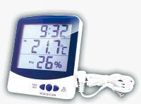 Термогигрометр электронный Т-02