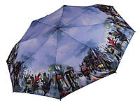 Складной женский зонт Lamberti  (автомат/полуавтомат) арт. 73645-5