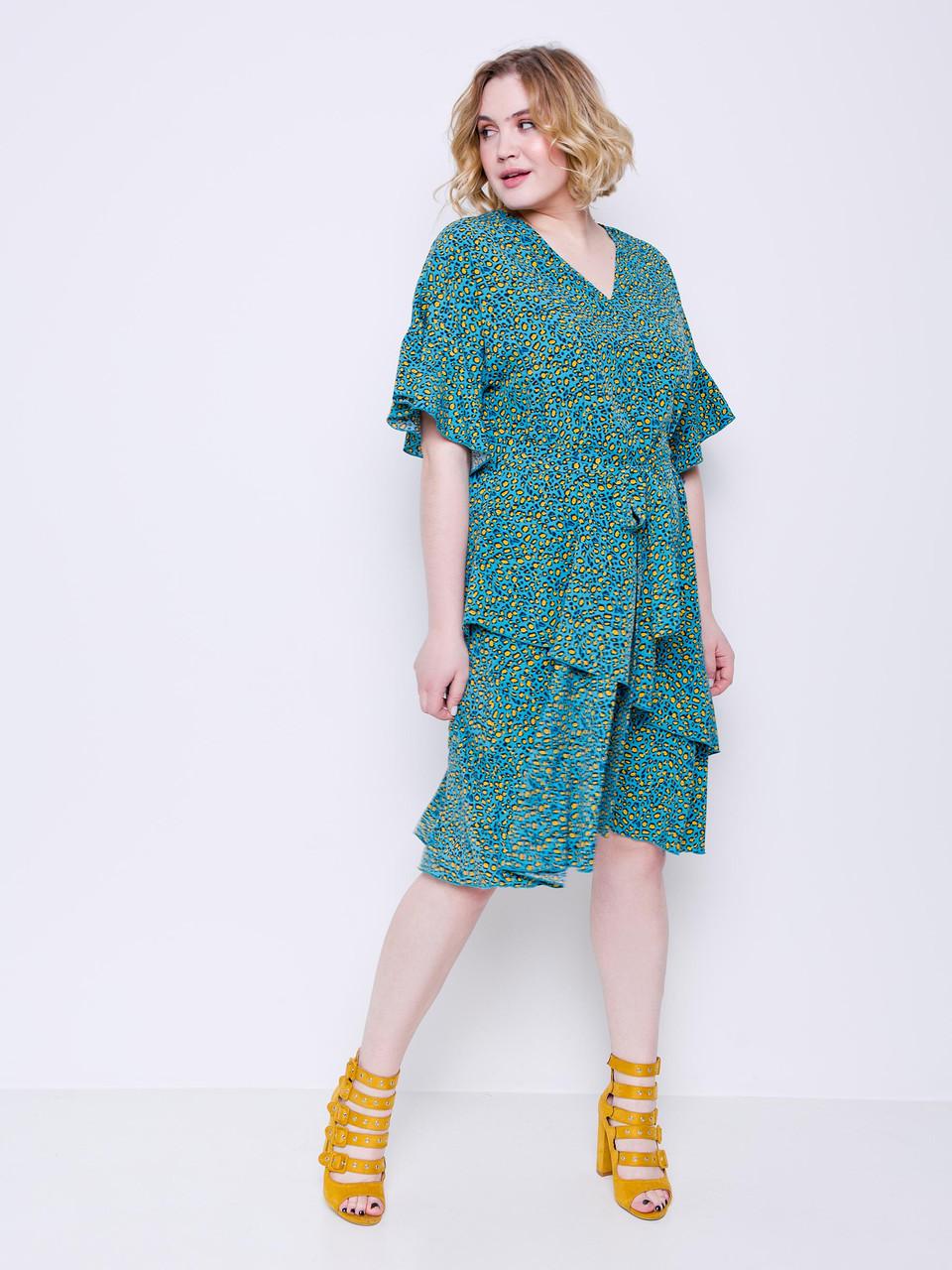 Жанель платье