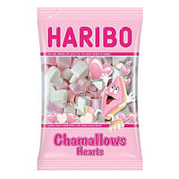 Haribo Chamallows Hearts 175 g