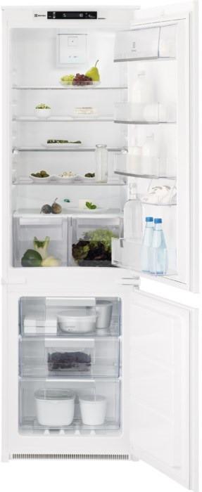 Встраиваемый холодильник Electrolux ENN7853COW