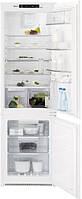 Встраиваемый холодильник Electrolux ENN7853COW, фото 1
