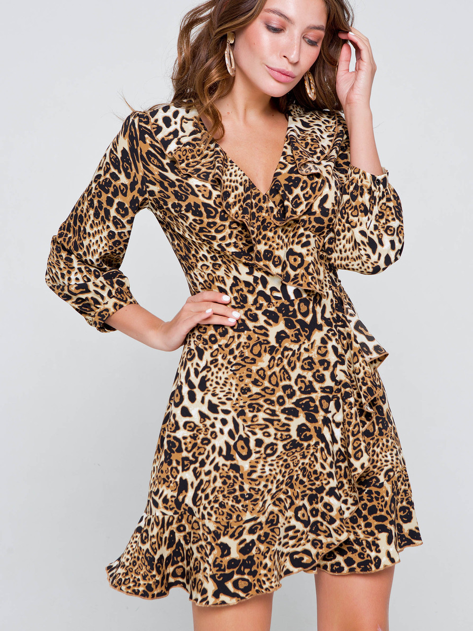 Анастасия платье