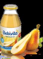Сок грушевый бебивита bebivita, 200мл груша