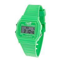 Годинник Neff - Flava Classic Watch Green
