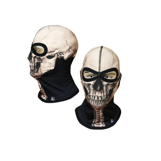 Балаклава с черепом Radical Subscull (original)