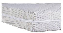 Матрац Солодких Снів Organic Cotton Comfort Premium - 12 див. (кокос, поліуретан, кокос) білий