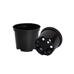 Горшок для рассады черный 60 л