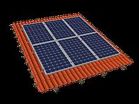 Солнечная система под зеленый тариф 1.5кВт