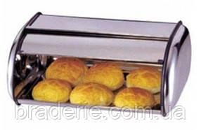 Хлебница металлическая FRICO FRU 199 2в1