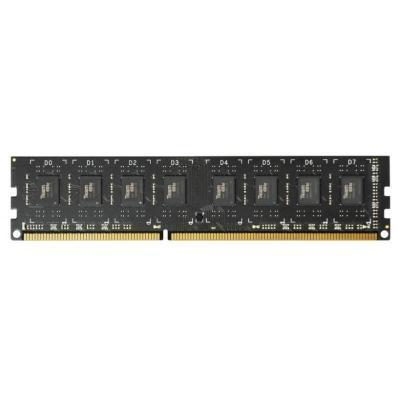 Модуль памяти DDR3 8GB 1600 MHz Team `