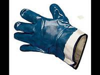 Перчатки маслостойкие МБС Marygold, Hycron