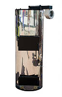 """Универсальные твердотопливные котлы комбинированного типа """"PlusTerm Хром"""" (ПлюсТерм) 18кВт, фото 1"""