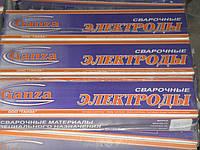 Электроды сварочные Ганза АНО-4 Ø4мм