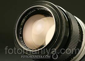 Nikon Nikkor-Q 135mm f2,8