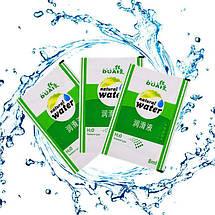 Смазка лубрикант Dual 8мл Natural Water вагинальная анальная, фото 2