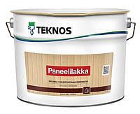 Лак водорозчинний панельний Teknos Paneelilakka 9 л