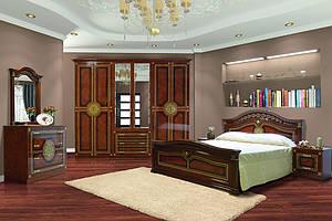 Спальня Диана 4Д