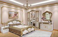 Спальня Кармен Нова 4Д