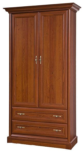 Шкаф 2Д «Кантри»