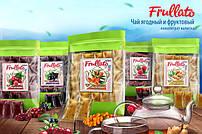 Натуральные фруктовые чаи