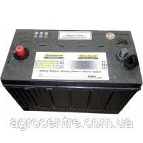 Аккумулятор 110Ah (нак.клем., сухозар.) CASE, NH
