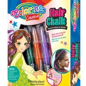 """Подарочный набор для декора волос """"Стандарт"""" 5 цветов, Colorino"""
