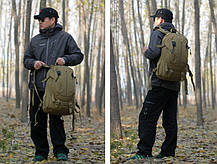 Тактический рюкзак PROTECTOR PLUS S412 , фото 3