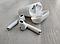Беспроводные наушники AirPods I8 TWS Mini Bluetooth, фото 3
