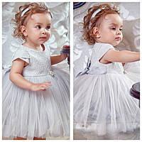 Симпатичное платьице zironka
