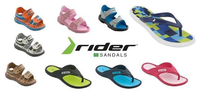 Детская пляжная обувь Rider, Ipanema