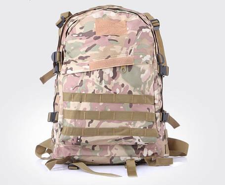 Тактический рюкзак  Tactical 3D (40 литров), фото 2