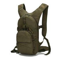 Рюкзак тактический, городской велорюкзак, слинг, фото 2