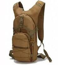 Рюкзак тактический, городской велорюкзак, слинг, фото 3