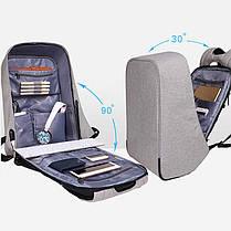 Каркасный рюкзак TIGERNU B3213, фото 3