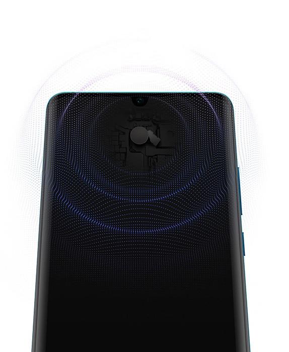 Смартфон HUAWEI P30 Pro 6/128GB - MilWest