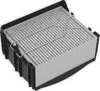 Комплект CleanAir для работы вытяжки в режиме циркуляции воздуха Bosch DWZ0XX0I0